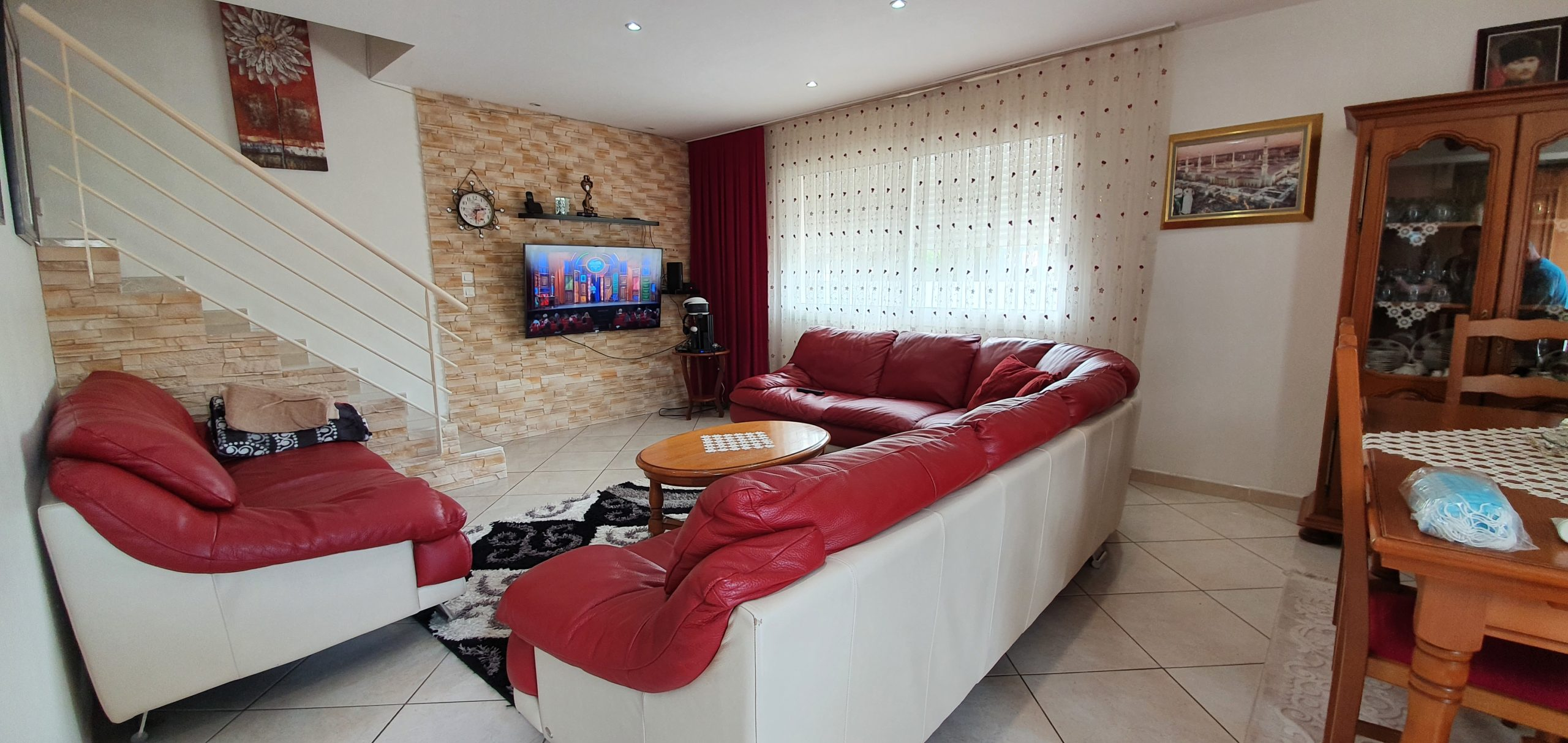 Marignane en EXCLUSIVITE Maison T4 99.76m2 proche centre ville